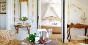Planering av bröllop och fest i Mariefred