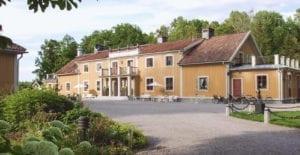 Weekendpaket i Sörmland