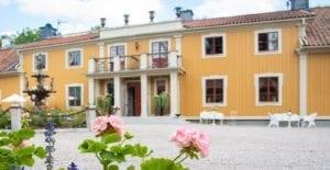 Hotell i Katrineholm