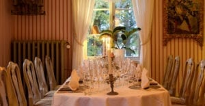 Catering bröllop och fest