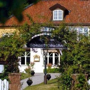 Välkommen till Gripsholms Värdshus