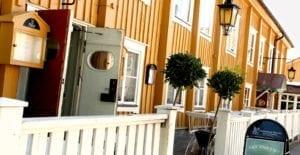 Jobba bekvämt på Gripsholms Värdshus