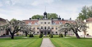 Södertuna Castle