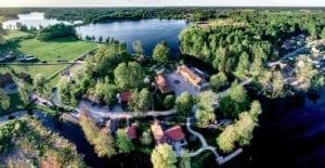 Dufweholms Herrgård – Katrineholm
