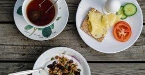 Spa och Frukost