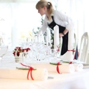 Julbord i Katrineholm