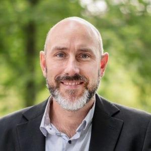 Herrgårdschef Niklas Läth