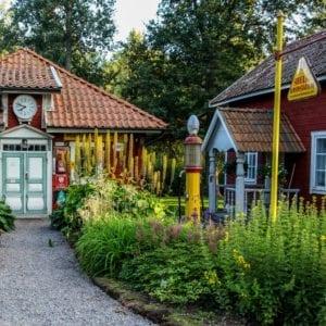 Konferenserbjudanden i historisk miljö på Dufweholms Herrgård